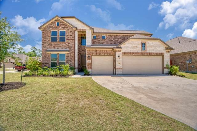 25209 Forest Sounds Lane, Porter, TX 77365 (MLS #95636885) :: The Queen Team