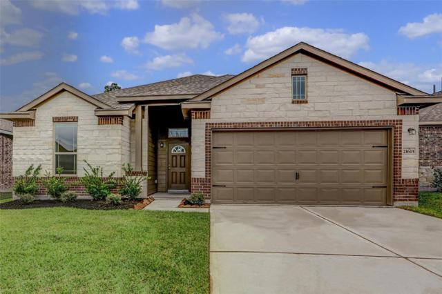 21615 Royal Troon Drive, Porter, TX 77365 (MLS #95637695) :: Texas Home Shop Realty