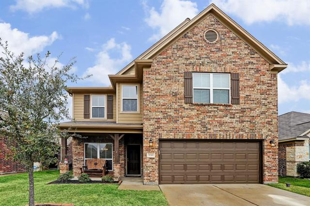 3246 Upland Spring Trace, Katy, TX 77493 (MLS #9564089) :: Fairwater Westmont Real Estate