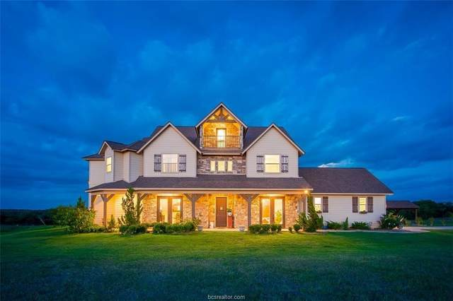 10953 Vista Hills Drive, Navasota, TX 77868 (MLS #95641715) :: Christy Buck Team