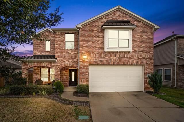 403 Mornington Lane, Katy, TX 77494 (MLS #95643128) :: The Parodi Team at Realty Associates