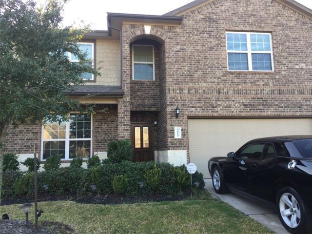 24122 Mckinzie Ridge Drive, Porter, TX 77365 (MLS #95643857) :: Texas Home Shop Realty