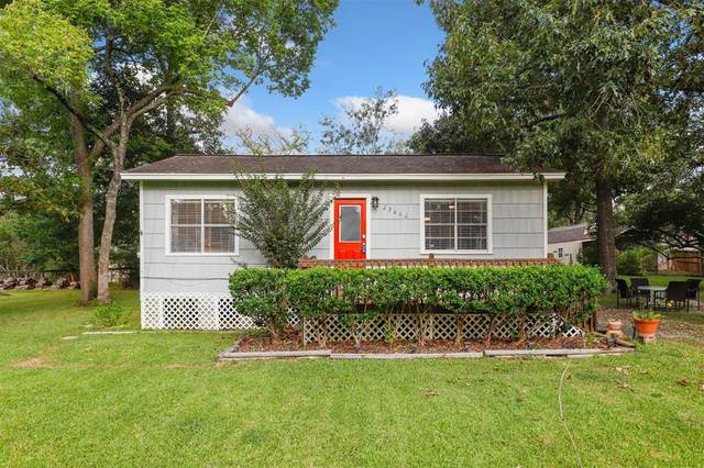 23662 N Lake View Road, Montgomery, TX 77316 (MLS #95648394) :: Texas Home Shop Realty