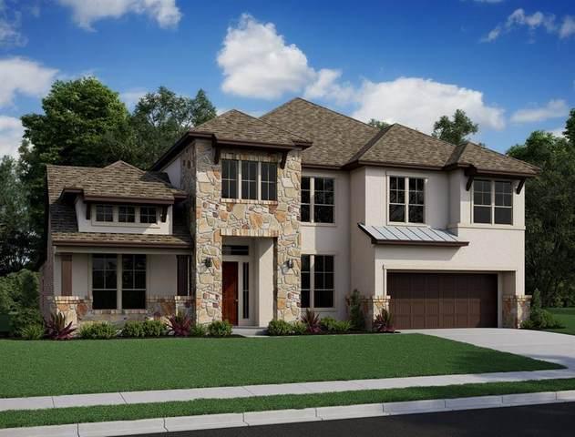 27838 Harper Meadow Lane, Fulshear, TX 77441 (MLS #9565018) :: The Jennifer Wauhob Team