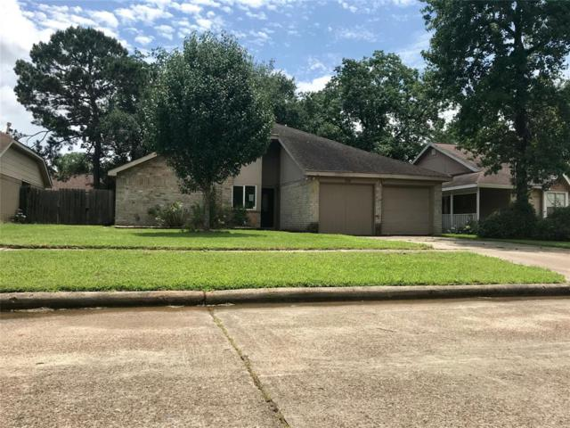 310 Brompton Court, Highlands, TX 77562 (MLS #95652046) :: Giorgi Real Estate Group