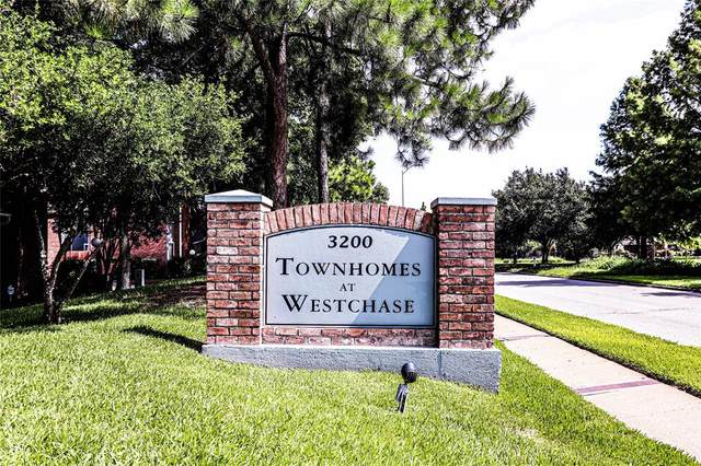 3200 S Gessner Road #366, Houston, TX 77063 (MLS #95654238) :: Parodi Group Real Estate