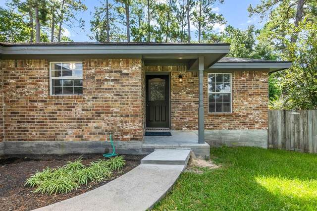 224 Cool Cove, Montgomery, TX 77356 (MLS #9565445) :: The Wendy Sherman Team