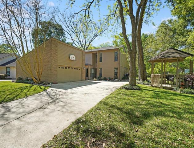 2307 Acacia Street, League City, TX 77573 (MLS #95658745) :: The Queen Team