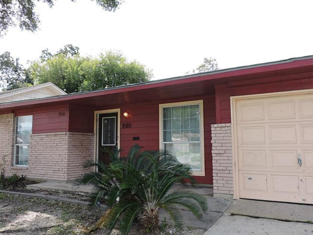 1910 Firwood Drive #0, Pasadena, TX 77502 (MLS #95660671) :: REMAX Space Center - The Bly Team