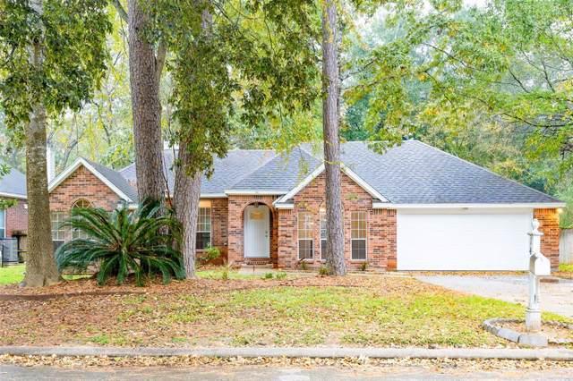 141 Park Way, Montgomery, TX 77356 (MLS #95660752) :: Giorgi Real Estate Group