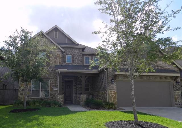 18714 Fox Kestrel Trail, Cypress, TX 77429 (MLS #95665901) :: The Parodi Team at Realty Associates