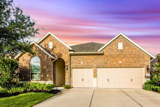 438 Cascade Oaks Lane, Richmond, TX 77406 (MLS #95667340) :: The Jill Smith Team