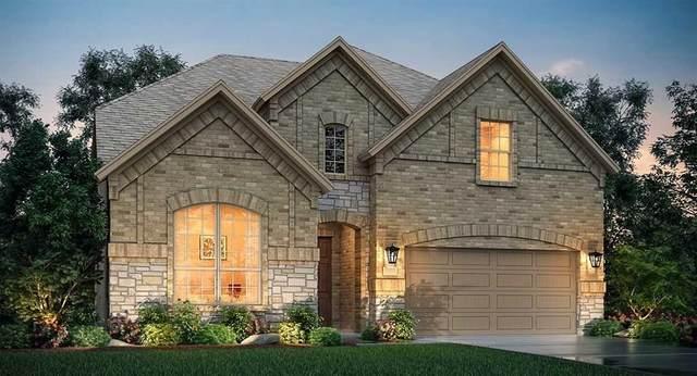 536 Sage Timbers Lane, Pinehurst, TX 77362 (MLS #95669356) :: The Queen Team