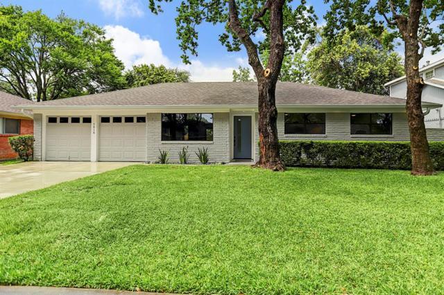 5818 Ettrick Drive, Houston, TX 77035 (MLS #95669839) :: Texas Home Shop Realty
