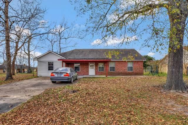 167 Countrywood Drive, Livingston, TX 77351 (MLS #95670667) :: The Jennifer Wauhob Team