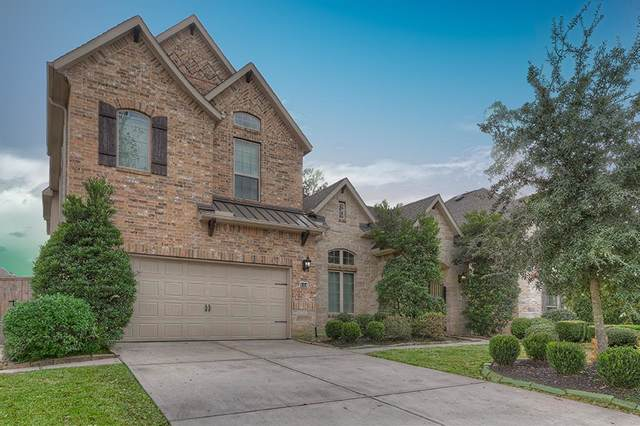112 Shane Street, Montgomery, TX 77316 (MLS #95670697) :: The Home Branch