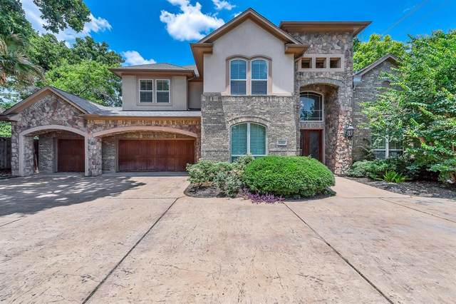 12902 Memorial Drive, Houston, TX 77079 (MLS #95674147) :: The SOLD by George Team