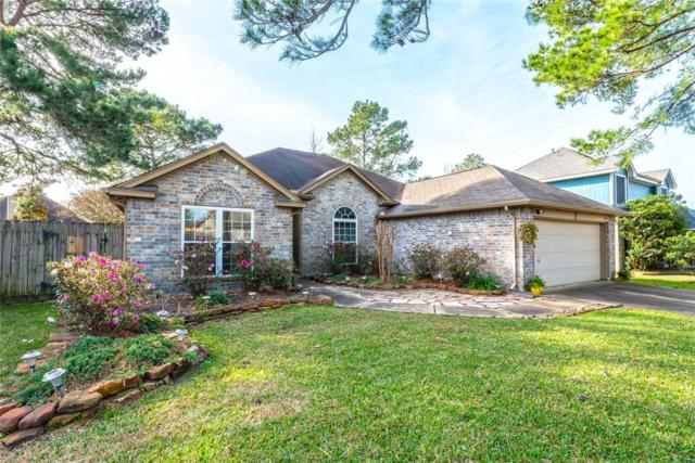 7118 Pine Bower Court, Humble, TX 77346 (MLS #95676606) :: Connect Realty