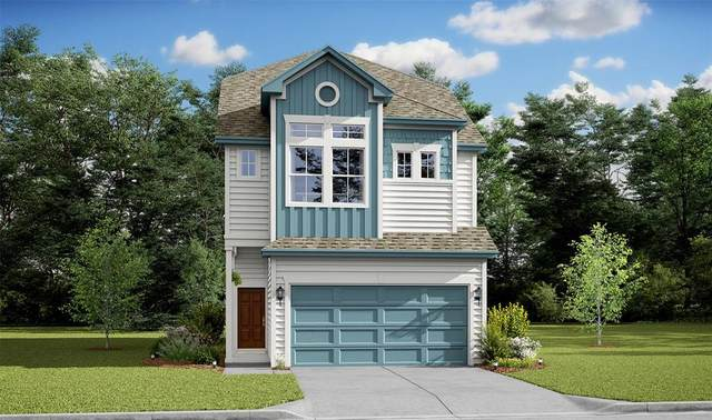 2022 Millbridge Spring Lane, Houston, TX 77045 (MLS #9567852) :: Ellison Real Estate Team
