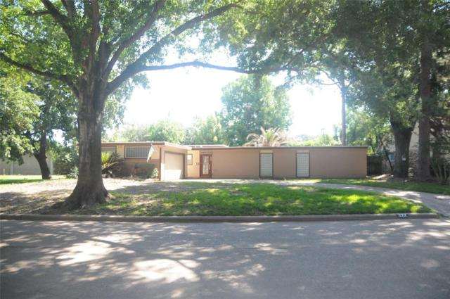 322 Isolde Drive, Houston, TX 77024 (MLS #95681402) :: Christy Buck Team
