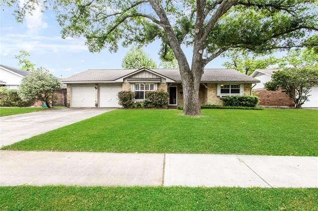 7215 Sandpiper Drive, Houston, TX 77074 (MLS #95681538) :: NewHomePrograms.com LLC