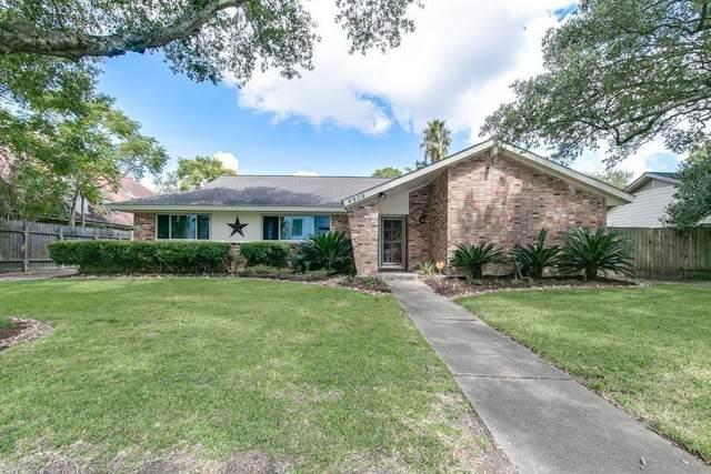 4906 Imogene Street, Houston, TX 77096 (MLS #95683551) :: The SOLD by George Team