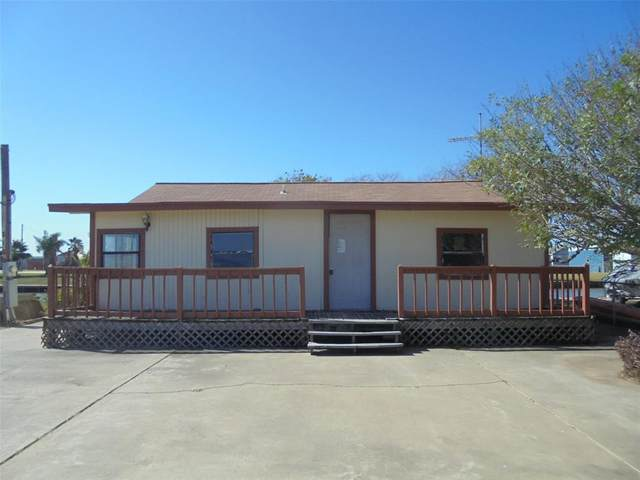 2120 Fm 457, Sargent, TX 77414 (MLS #95684174) :: Connell Team with Better Homes and Gardens, Gary Greene