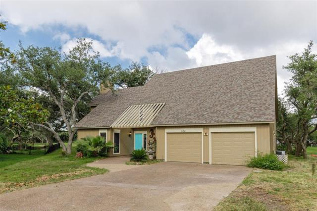 906 Dunes Street, Rockport, TX 78382 (MLS #95687340) :: Texas Home Shop Realty