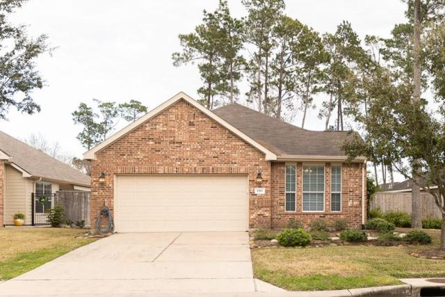 1313 N Riviera Circle, Pearland, TX 77581 (MLS #95689131) :: Giorgi Real Estate Group