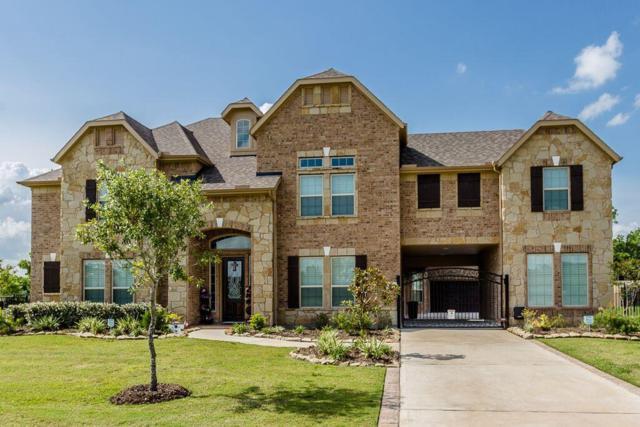 6010 Crystal Water Drive, Richmond, TX 77406 (MLS #95691341) :: Texas Home Shop Realty