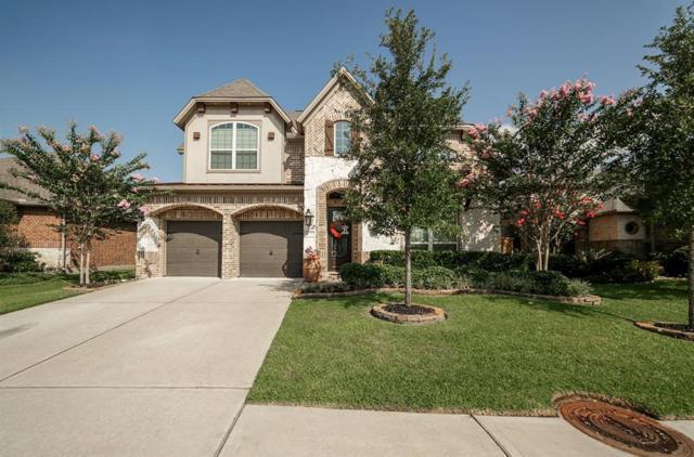 24310 Bella Florence Drive, Richmond, TX 77406 (MLS #95691647) :: Christy Buck Team