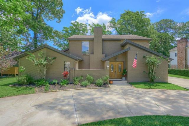 592 Brandon Road, Conroe, TX 77302 (MLS #95692626) :: Giorgi Real Estate Group