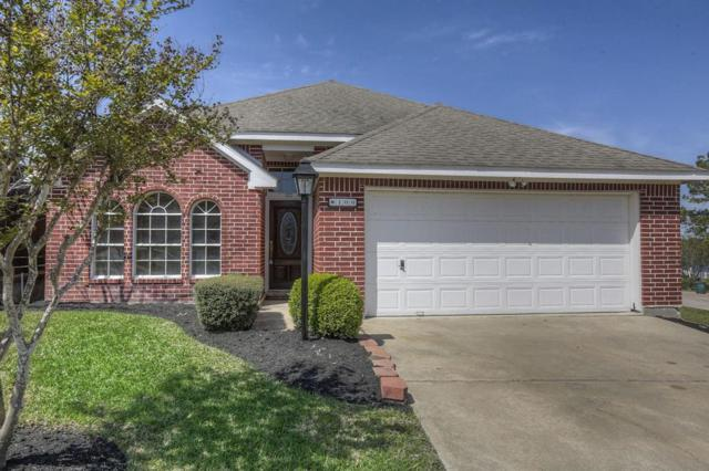100 April Cove, Montgomery, TX 77356 (MLS #95694805) :: REMAX Space Center - The Bly Team