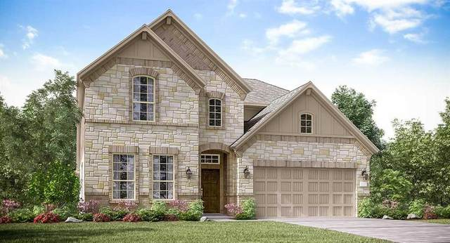 20103 New Sunrise Trail, Cypress, TX 77433 (MLS #95694838) :: The Bly Team