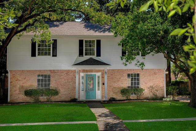 406 Shadow Creek Drive, El Lago, TX 77586 (MLS #95698425) :: Magnolia Realty
