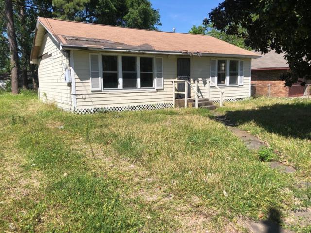 7641 Crofton Street, Houston, TX 77028 (MLS #95699186) :: Texas Home Shop Realty