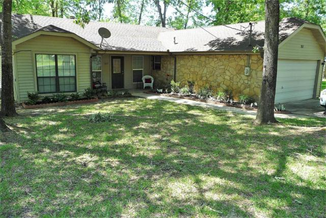 267 S Village Cove Loop, Livingston, TX 77351 (MLS #95700917) :: Texas Home Shop Realty