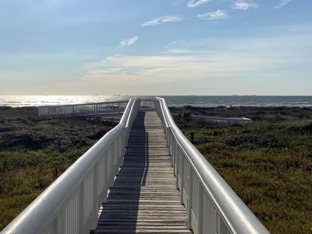 721 Beachtown Passage, Galveston, TX 77550 (MLS #95701234) :: Ellison Real Estate Team