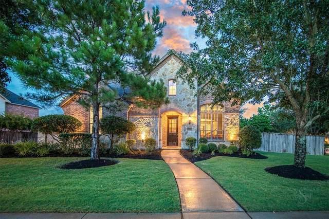 25611 Springwood Lake Dr, Katy, TX 77494 (MLS #95701723) :: Giorgi Real Estate Group