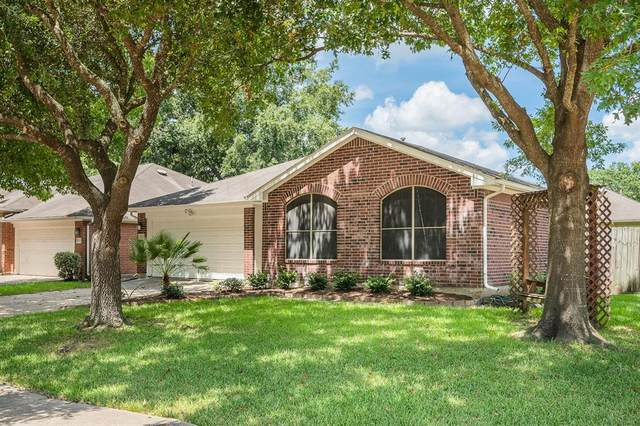 5035 Hickorygate Drive, Spring, TX 77373 (MLS #95702116) :: NewHomePrograms.com LLC