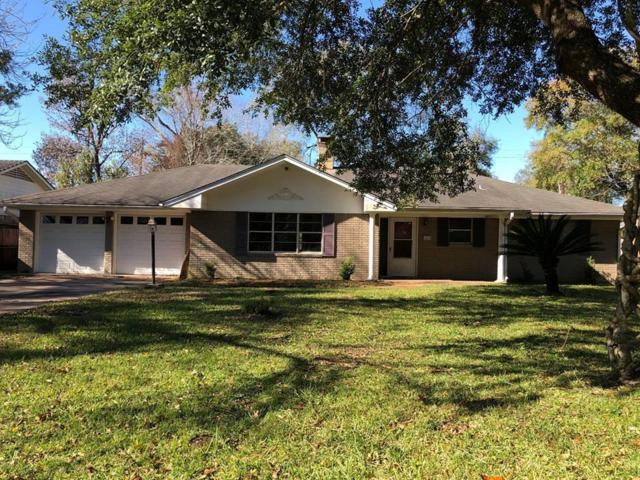 1675 Howell Street, Beaumont, TX 77706 (MLS #95704605) :: Connect Realty
