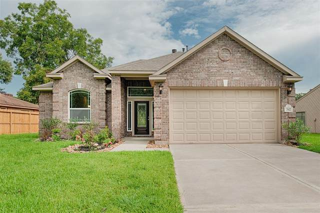342 S Amherst Drive, West Columbia, TX 77486 (MLS #95705123) :: Michele Harmon Team