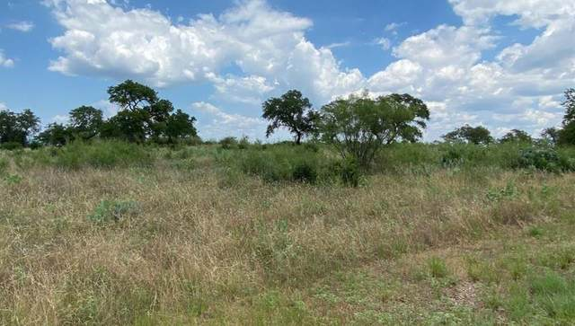 0000 War Bonnet Ridge, Kingsland, TX 78639 (MLS #95707062) :: Michele Harmon Team