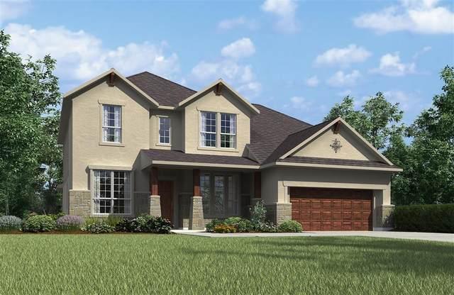 5318 Streamside, Fulshear, TX 77441 (MLS #95707507) :: The Sansone Group