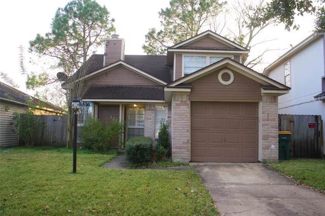 1212 Chelsea, Pearland, TX 77581 (MLS #95707753) :: Texas Home Shop Realty