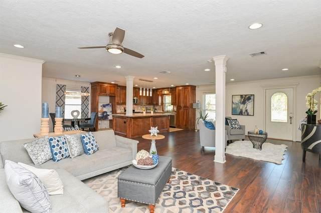 6015 W Bellfort Street, Houston, TX 77035 (MLS #95720560) :: Bay Area Elite Properties