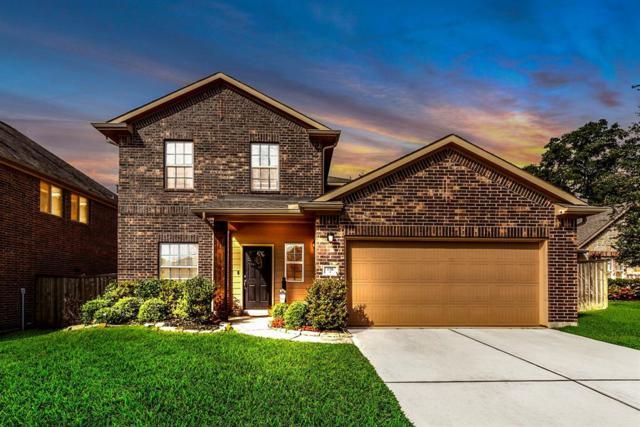 176 Knollbrook Circle, Montgomery, TX 77316 (MLS #95722816) :: Texas Home Shop Realty
