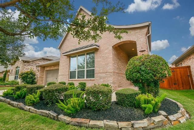 19114 N Highlands Bayou Drive, Cypress, TX 77433 (MLS #95724673) :: Green Residential