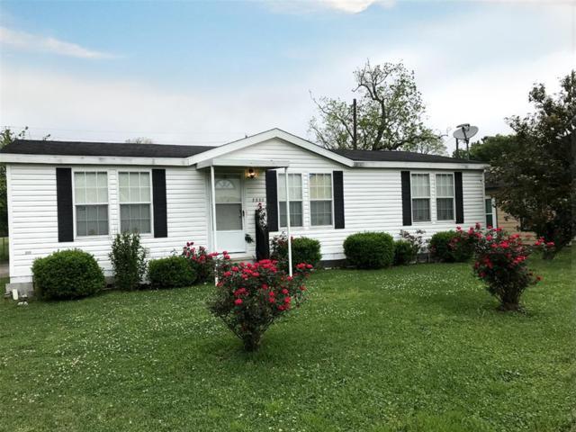 1330 Smokey Lane, Beaumont, TX 77705 (MLS #95730472) :: Texas Home Shop Realty
