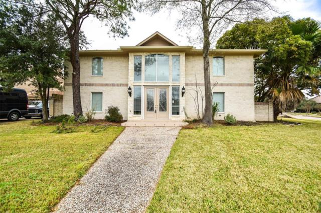 10827 Braesridge Drive, Houston, TX 77071 (MLS #95731435) :: Texas Home Shop Realty